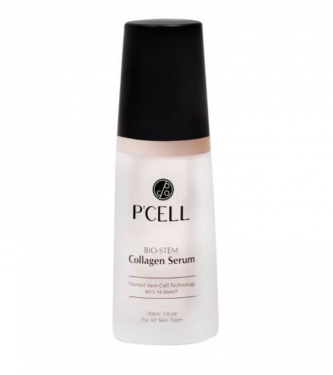 P'CELL® Bio-Stem Collagen Serum