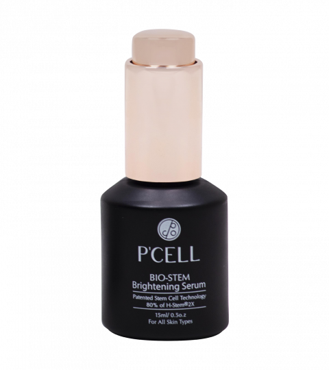 P'CELL® Bio-Stem Brightening Serum (Serum Làm Sáng Da)