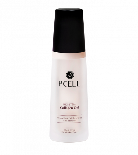 P'CELL® Bio-Stem Collagen Gel