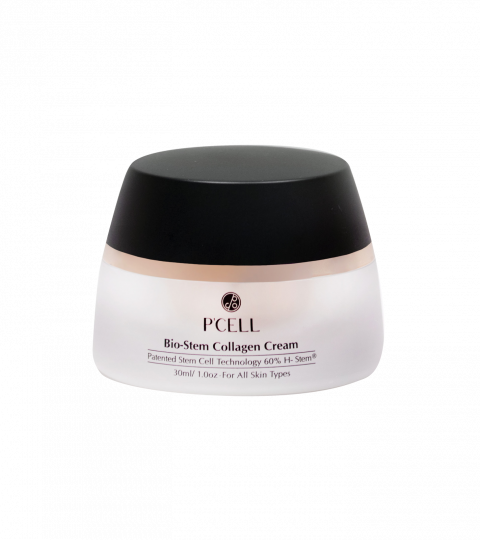 P'CELL Bio-Stem Collagen Cream