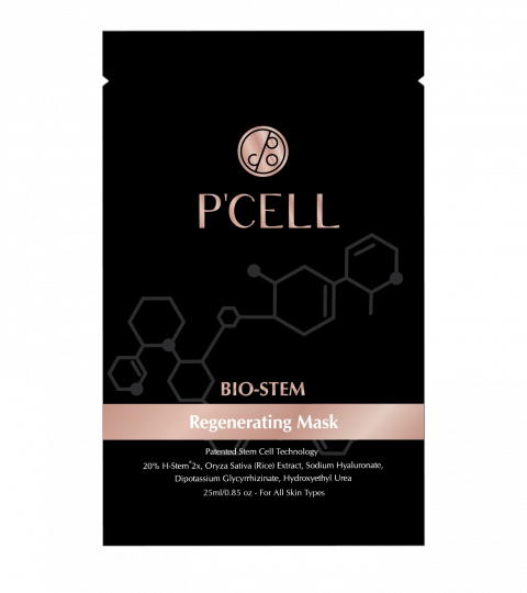 P'CELL® Bio-Stem Regenerating Mask