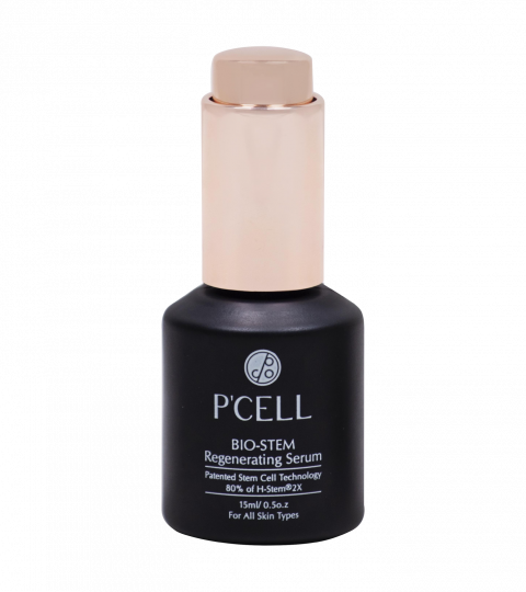 P'CELL Bio – Stem  Regenerating Serum