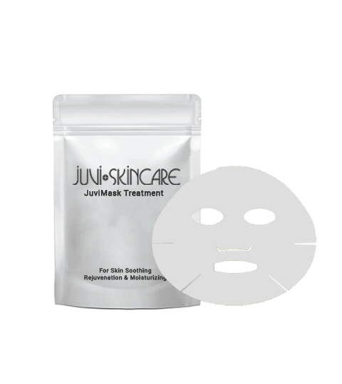 JuviMask Treatment