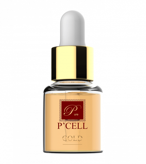 P'CELL Gold